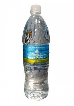 12 Bottles 60 Cases (1 litre)