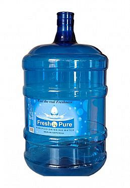 20 Litres Water bottle
