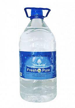 5 Litres Water bottle