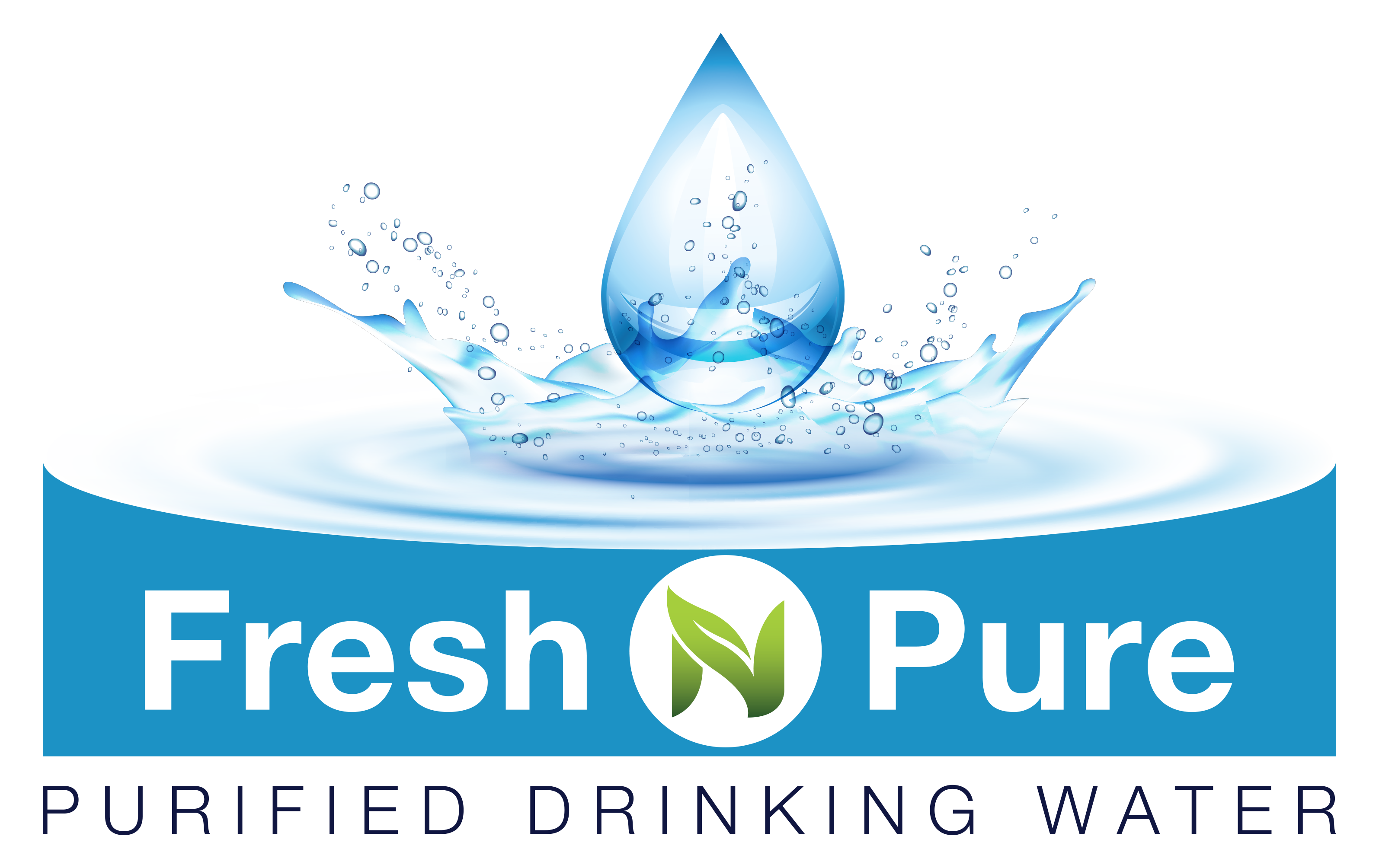 Fresh n pure water UK
